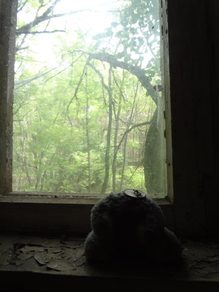 Abandoned Kindergarten Chernobyl