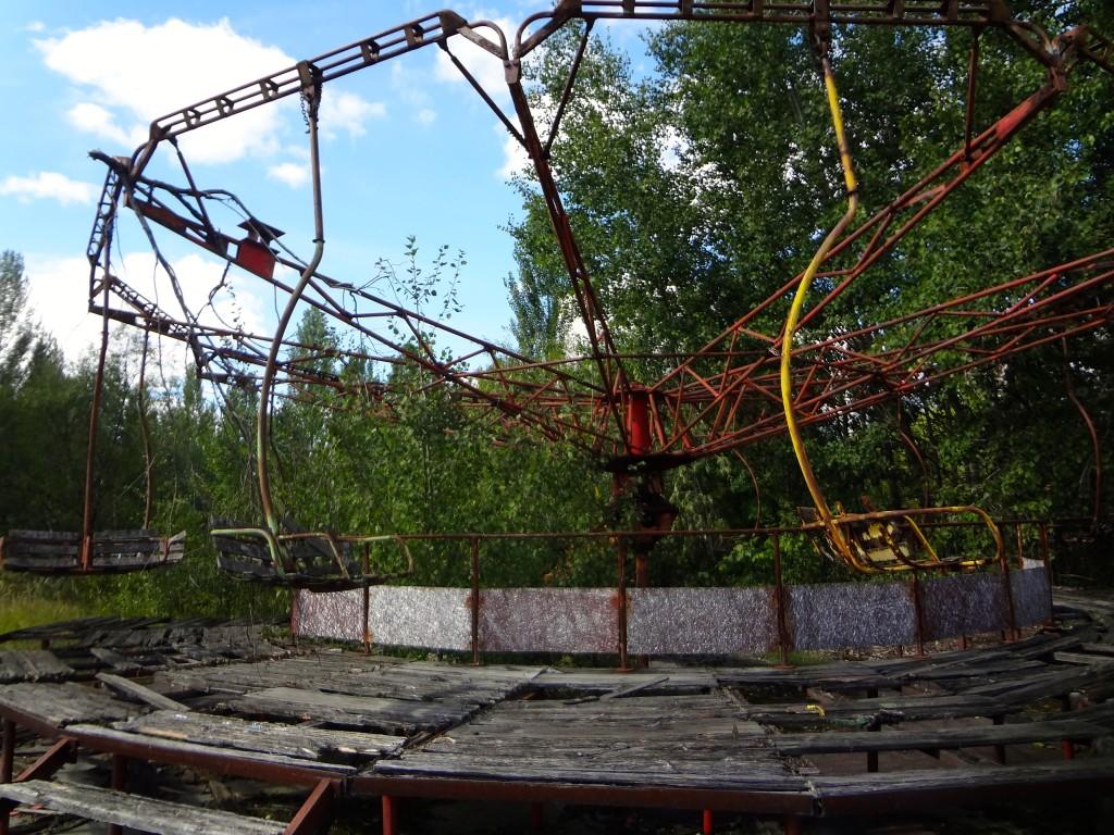 chernobyl amusement park ukraine