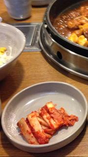 kimchi swig meets world