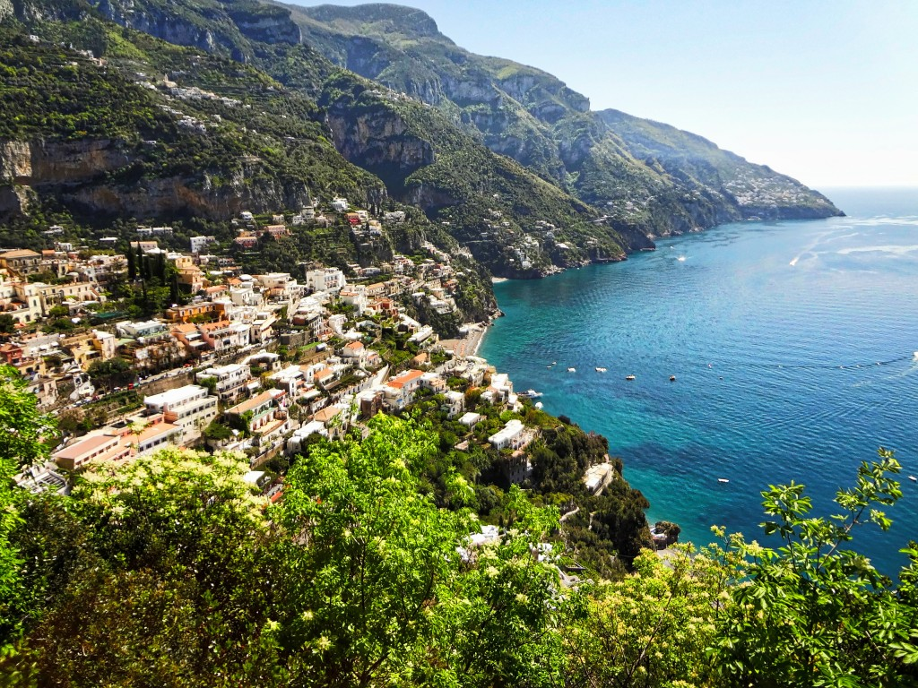 10mb Amalfi Coast-