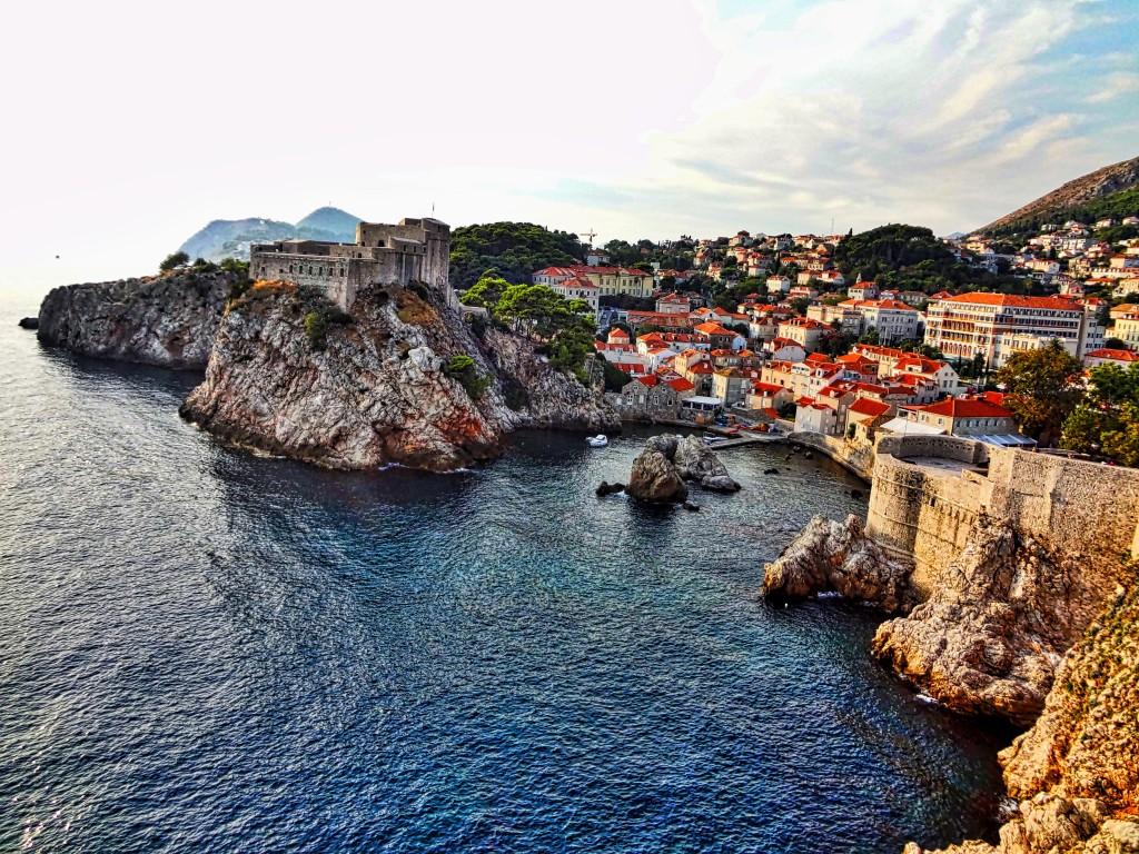 Croatia Castle edit 7mb