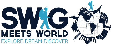 Swig Meets World | Travel Site