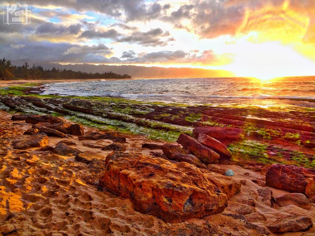 Lost Beach Hawaii Honolulu