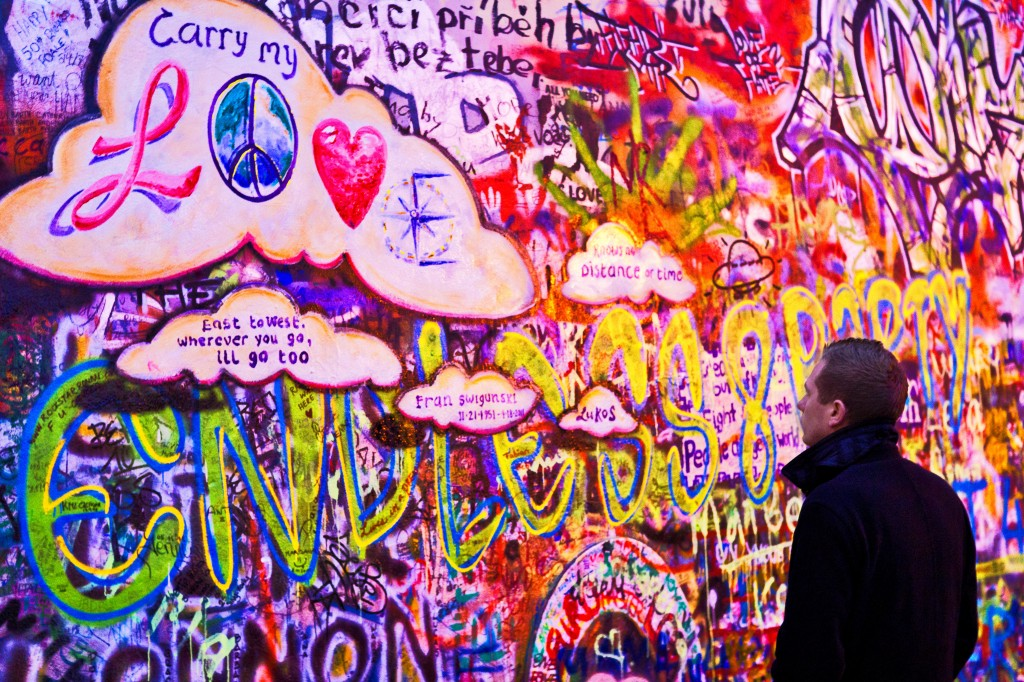 John Lennon Memorial