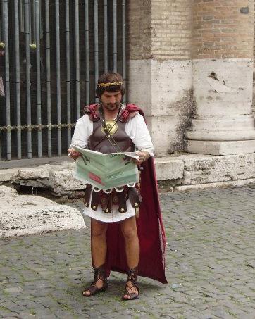 Rome Gladiator Colosseum