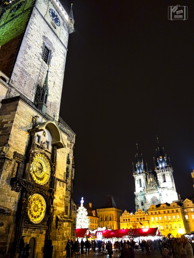 Prague Old Town Square WM