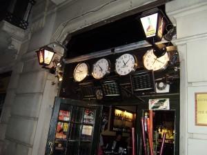 Dow Jones Bar Barcelona