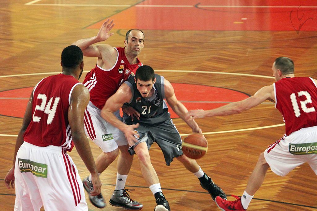 Tony Meier Pro Basketball