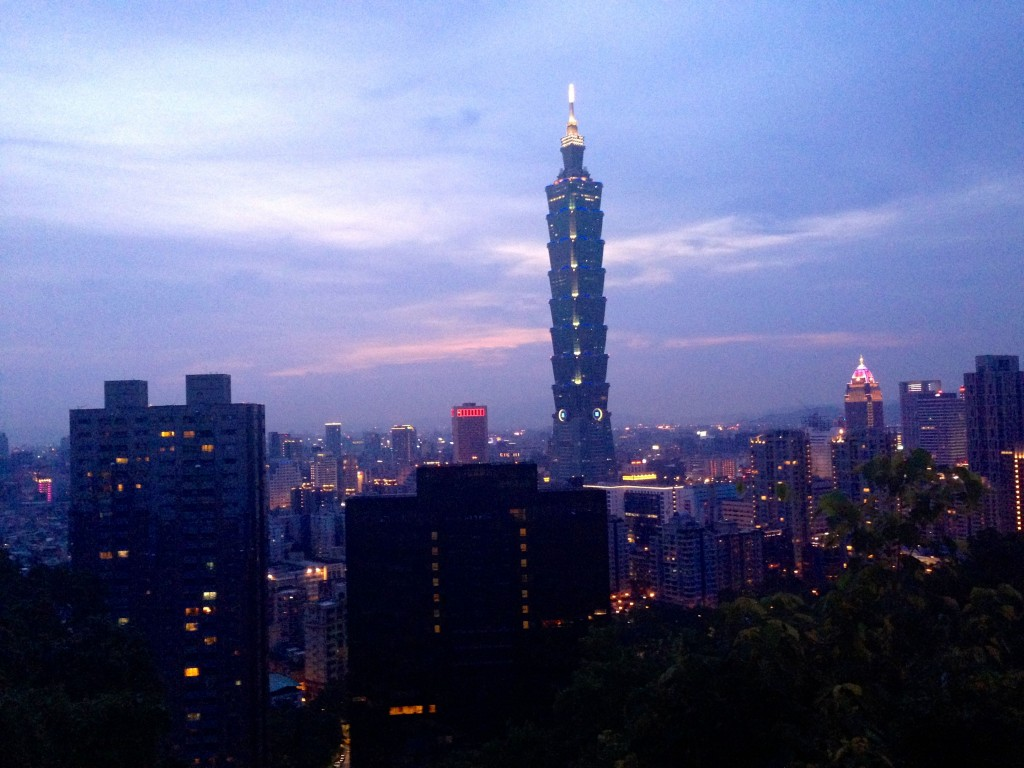 Elephant Hill Taipei