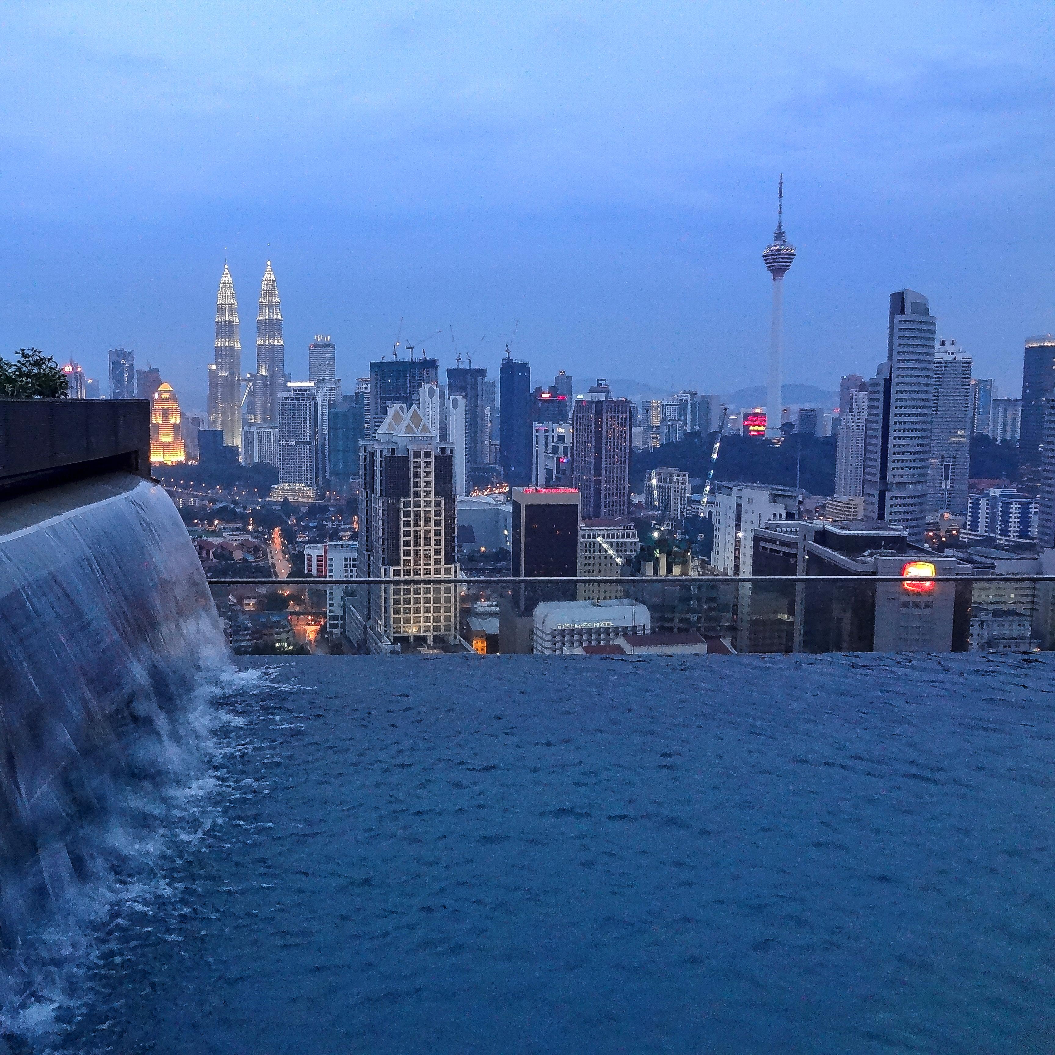 Malaysia: Airbnb In Kuala Lumpur Malaysia