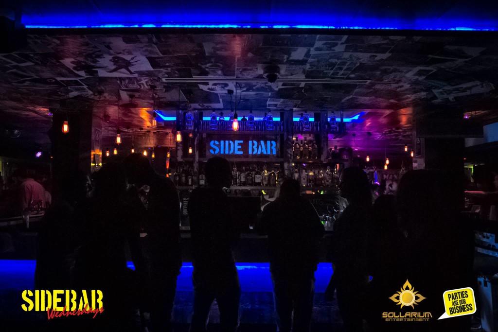 Side Bar Sydney