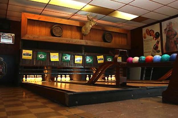 Koz mini Bowling