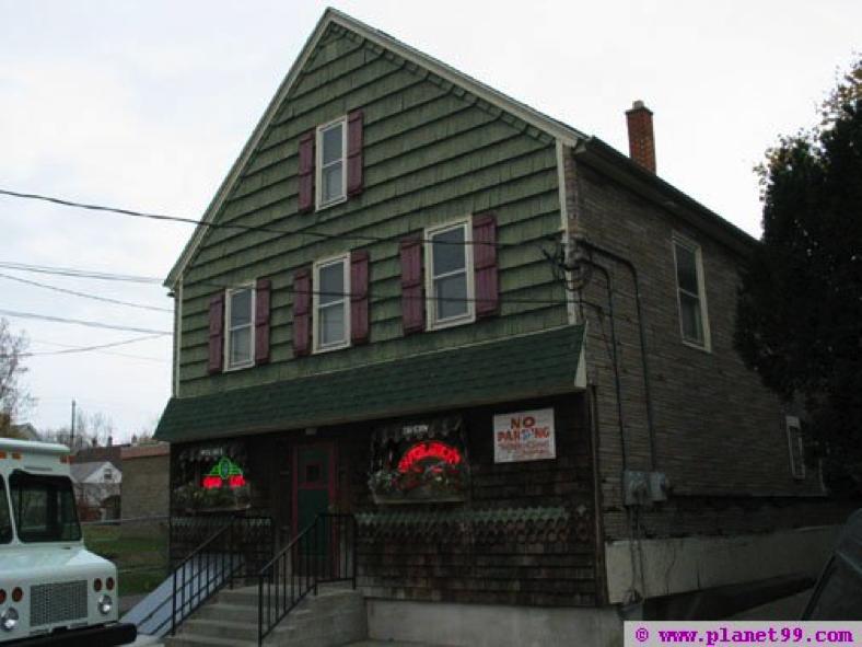 Wolski's tavern