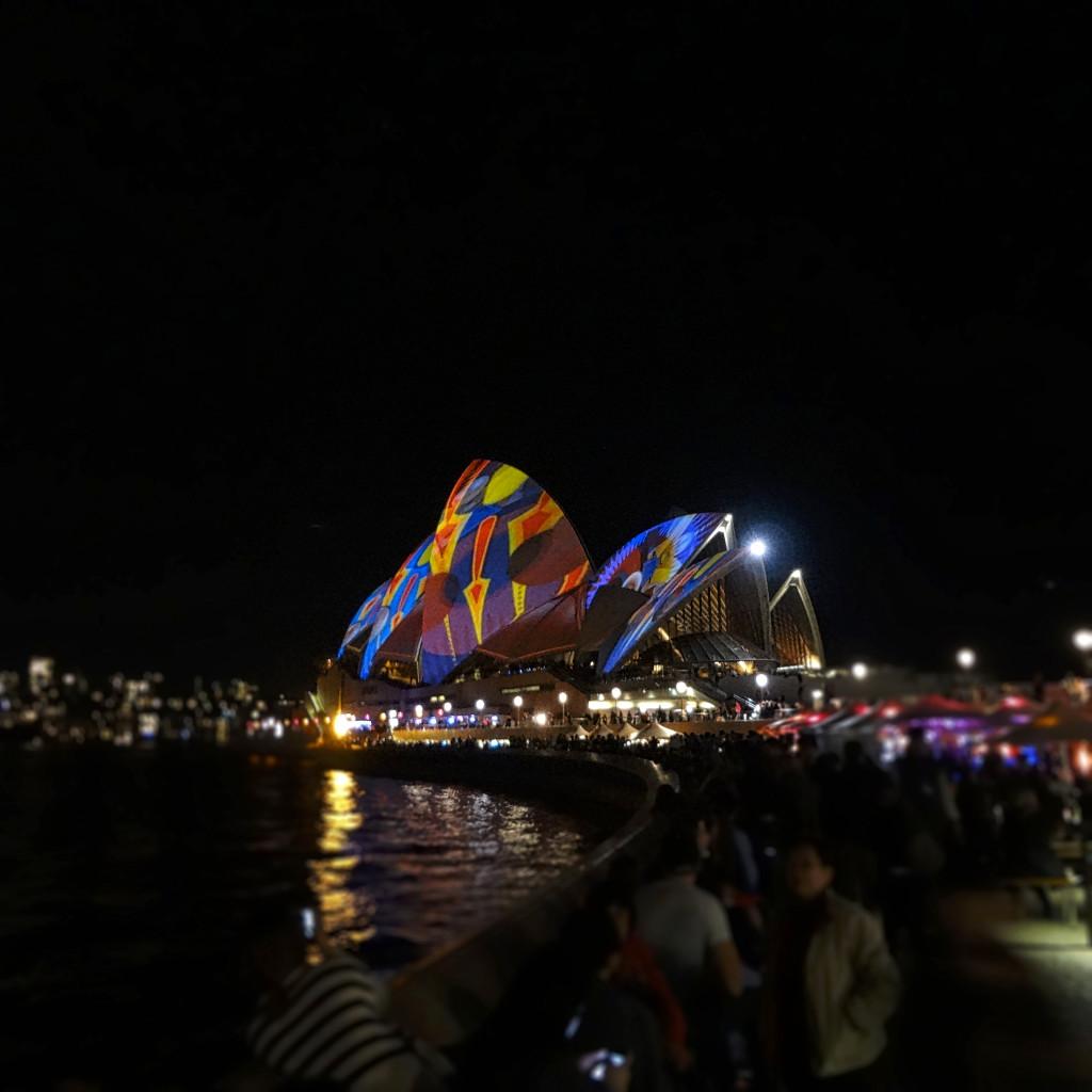 Sydney Nightlife Edit