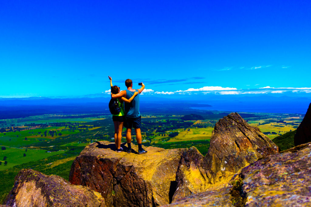 Taupo Mountain