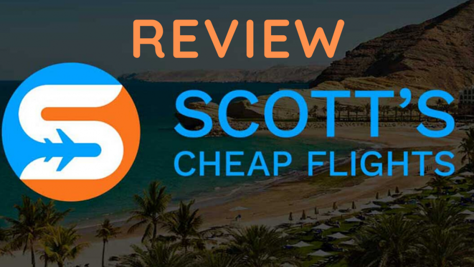 Scotts Cheap Flights Review